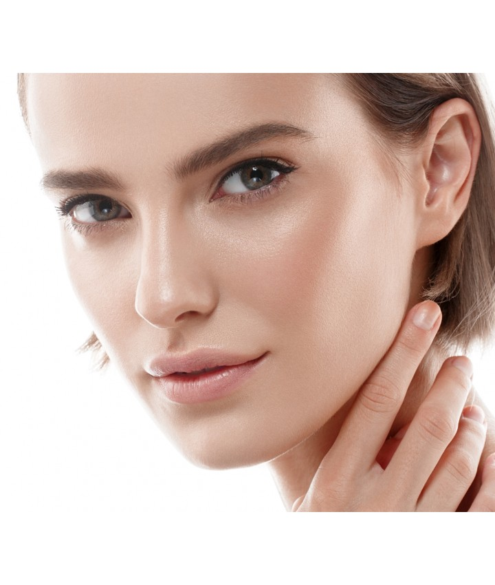 Cómo cuidar la piel de nuestro cuello y escote