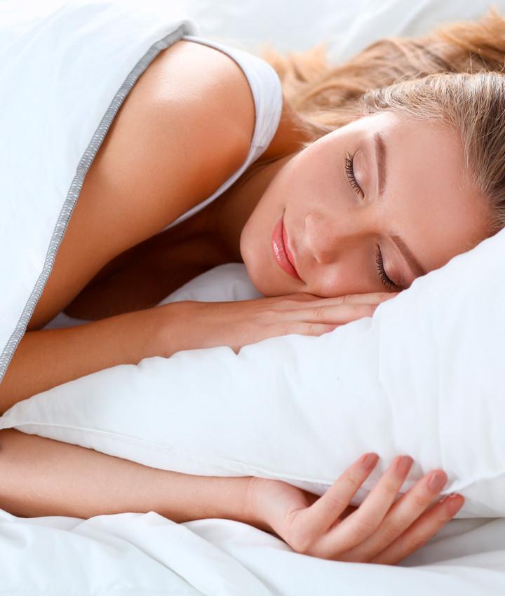 Los 5 ingredientes de la Beauty Sleep ¡apúntate a la mejor receta para tu piel!